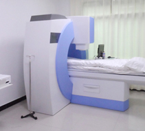 大连春柳胃肠病医院先进微痛诊疗设备