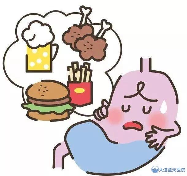 大连市春柳医院让你远离胃肠性疾病!