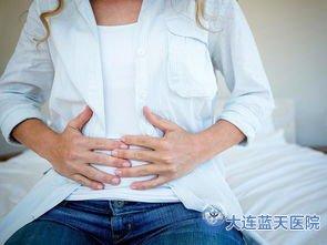 大连胃肠门诊部医生温馨提示:胃胀气、嗳气可能患有以下疾病!
